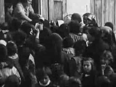 "Smyrna (Izmir) A lost unknown film ""Refugee in 1922"" ~ Ενα χαμένο άγνωστο φιλμ για τη Σμύρνη ""Πρόσφυγες του 1922"" | Smile Greek"
