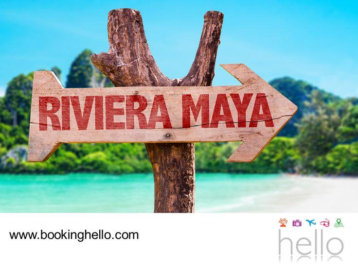VIAJES DE LUNA DE MIEL. El Caribe mexicano tiene una gran cantidad de sitios, para visitar durante tu luna de miel. Desde zonas turísticas muy conocidas como la Riviera Maya, hasta otras más alejadas entre la naturaleza, para apreciar sus alrededores. En Booking Hello te invitamos a conocer nuestros packs all inclusive y los resorts disponibles en Cancún, para que elijas con tu pareja en cuál hospedarse y gocen de una confortable relajación. #bookinghello