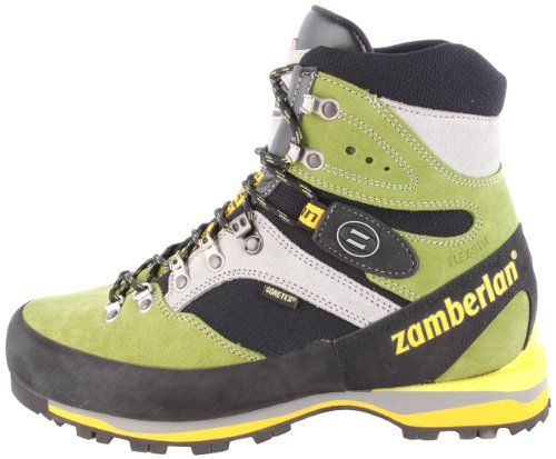 Zamberlan Men's 1010 Vajolet GT RR Hiking Boot $340.00