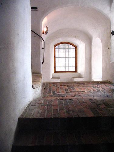 The castle of Turku