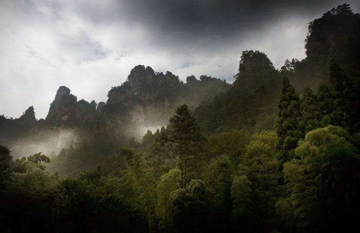 Florian Ritter - China's Wonder