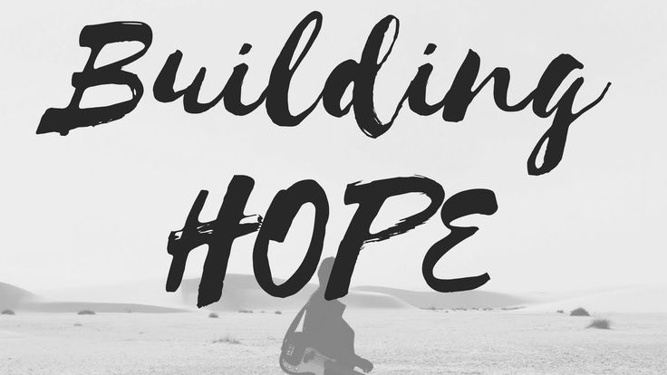 Building a FUTURE of HOPE VLOG EP53