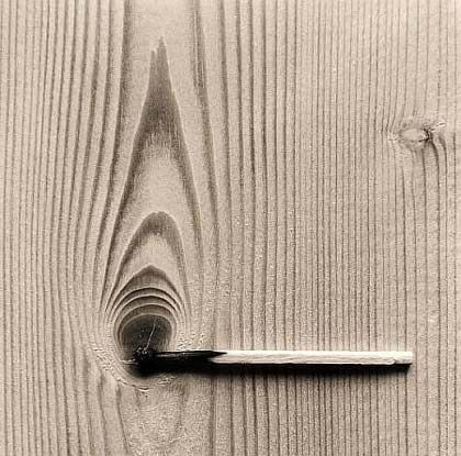 Chema Madoz - spectacular in its simplicity