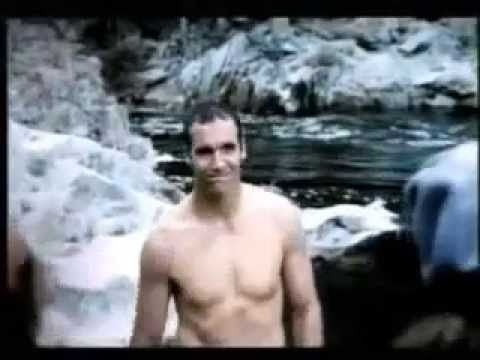 Rory McCann in Breakfast Cereal Commercial - YouTube there is something wrong with me-liz .