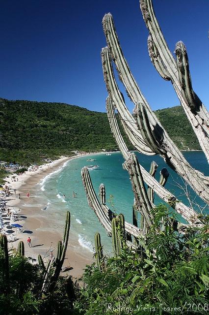 Praia do Forno, Brasil