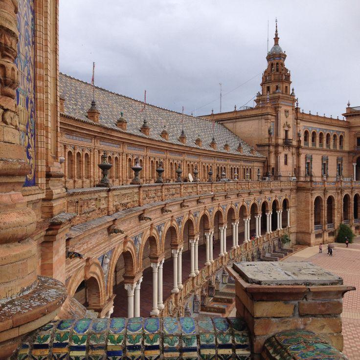 Sevilla My pic