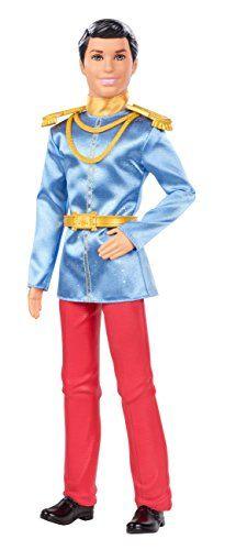 Disney Princess Cinderella Prince Charming Doll Mattel http://www.amazon.com/dp/B00EVX1FCE/ref=cm_sw_r_pi_dp_jIcLvb1S4XCZA