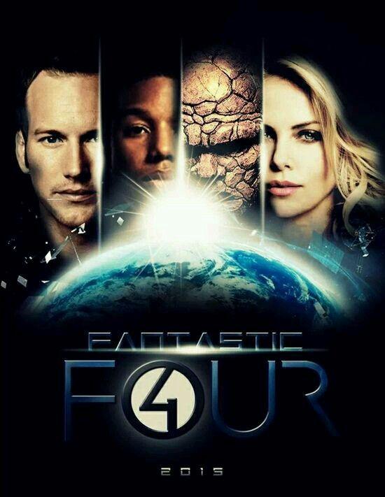 Fantastic 4 / 2015