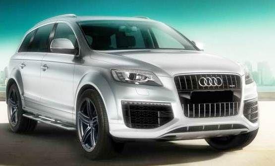 2016 Audi Q7 Release Date Canada Calendar