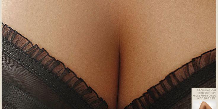 Boobs or elbows? The crazy optical illusion that's got everyone doing a double-take  - Cosmopolitan.co.uk