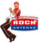 ROCK ANTENNE Alternative Logo