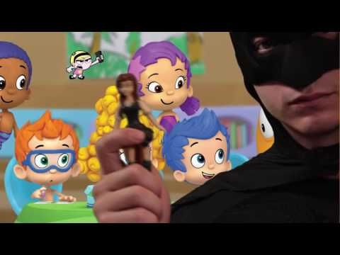 Bubble Guppies Full Episodes 1- Bubble Guppies Episodes - Cartoon 2016 Game