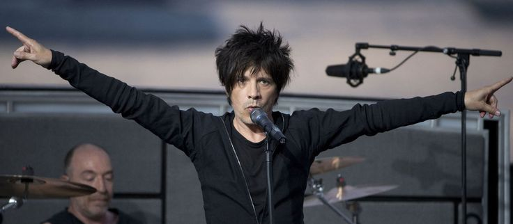 Nicola Sirkis: «Ma fille aime les One Direction»
