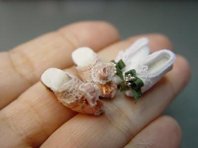EV Miniatures: Marie Antoinette