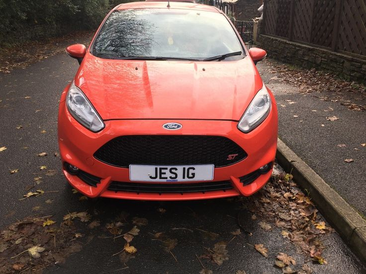 Click the link to see more pics and details of this  2013 ford fiesta  st 2 mountune