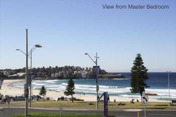 Bondi Beach 3 Bedroom Furnished Apartment