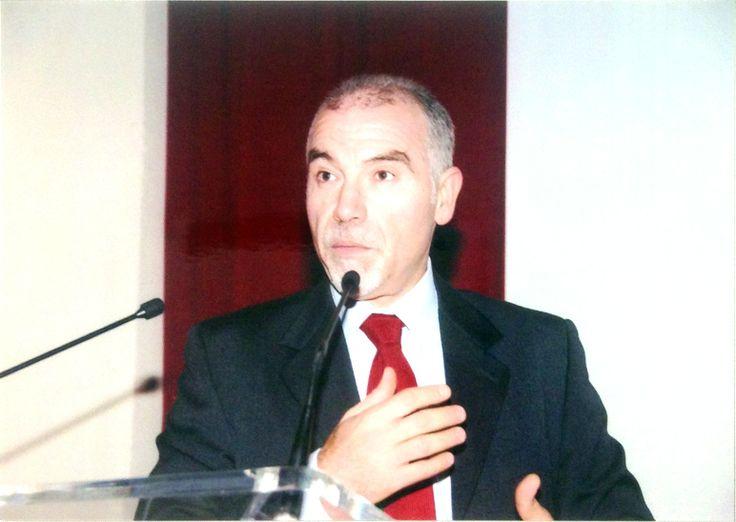 15° Congresso Asppi 31 Ottobre 2009, Enrico Rizzo