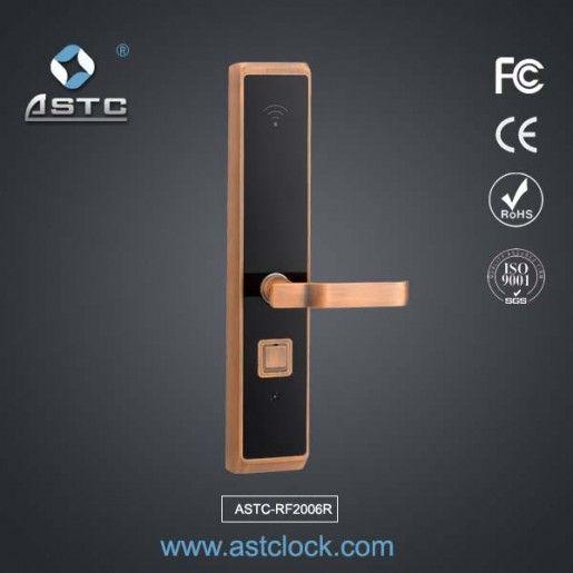 apartment door lock