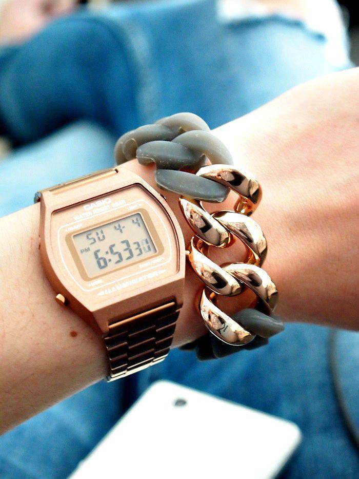 Hanse-klunker Armband