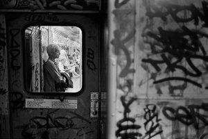 The eyes of the city: 20 years of street photography – in pictures | Cities | The Guardian