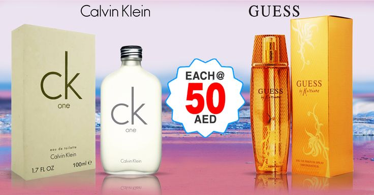 Calvin Klein Fragrances - 50 AED Each WhatsApp or Call us @ +971526805952 to Place your Order. Hurry Visit www.Salaam5.com for Lowest Prices and 100 % Genuine Products. ‪#‎perfume‬ ‪#‎Dubai‬ ‪#‎offer‬ ‪#‎UAE‬ ‪#‎shopping‬ ‪#‎Guess‬ ‪#‎ck‬