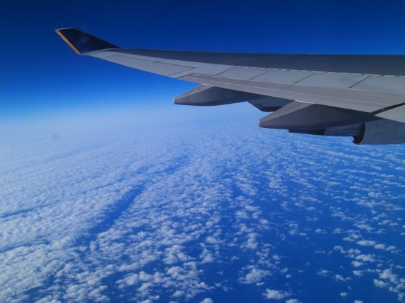 Productivity Tool - Don't buy wifi on your flight #thoughtcatalog