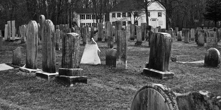 O cemitério de Union