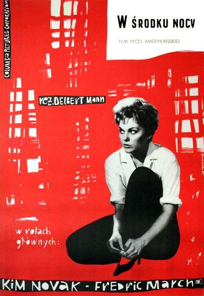 1960 Anna Huskowska - Middle of the Night