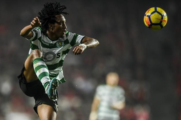Liverpool transfer report: Barcelona and Bayern Munich join Reds in race to sign Sporting Lisbon star Gelson Martins | Bible Of Sport