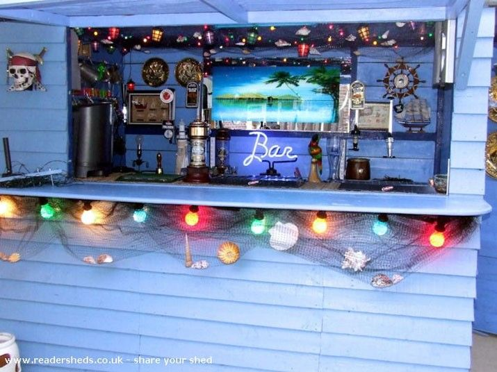 Best 25 Bar Shed Ideas On Pinterest Backyard