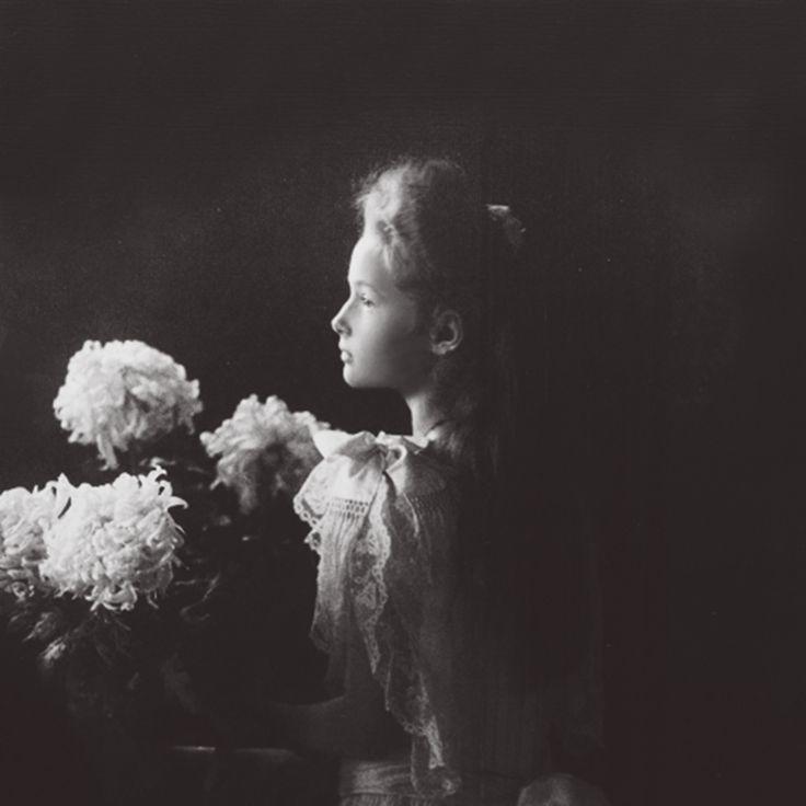 Tatiana Nikolaevna Romanov in 1906.
