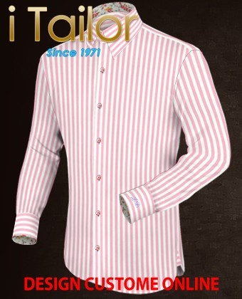 Design Custom Shirt 3D $19.95 stehkragenhemd xxxl Click http://itailor.de/shirt-product/stehkragenhemd-xxxl_it2466-1.html