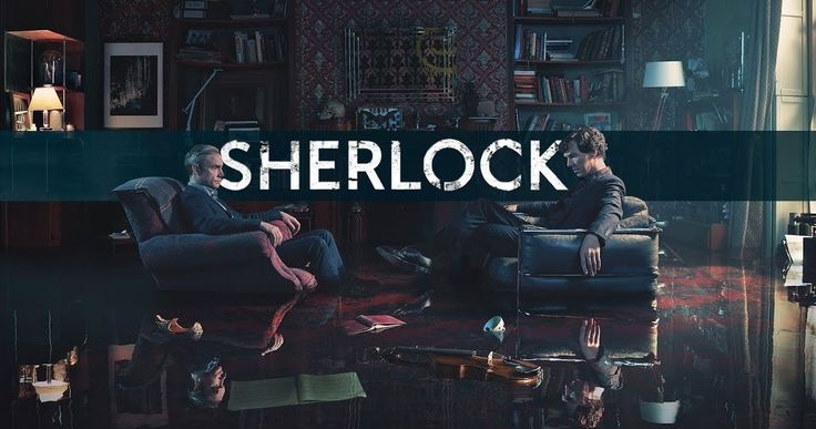 Sherlock Season 4 Trailer: It's Not a Game Anymore -- Holmes and Watson have a bit of a flooding problem in a cryptic trailer for the highly-anticipated Sherlock Season 4. -- http://tvweb.com/sherlock-season-4-trailer/