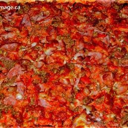 Photo of Marconi Pizza - Mississauga, ON, Canada. zoomimage.ca     John Carvalho