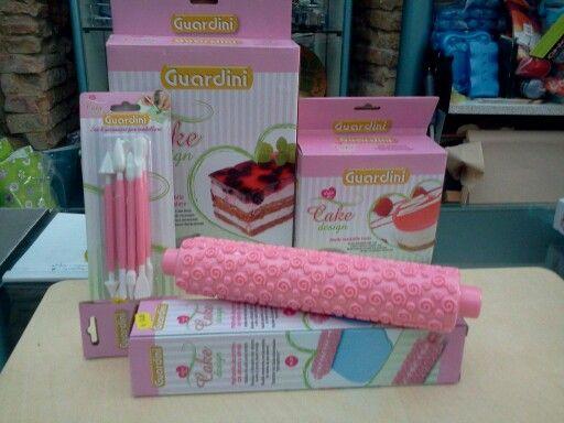 Anelli regolabili per dolci e accessori per cake design