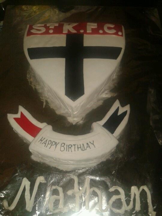 st kilda cake