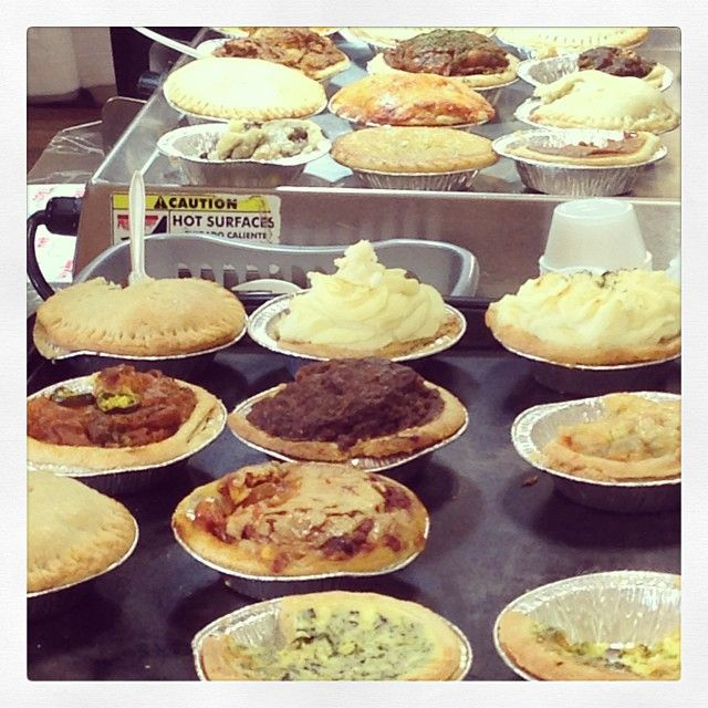 Best pies in #yyc #simplesimonpies Deeeeeelicious