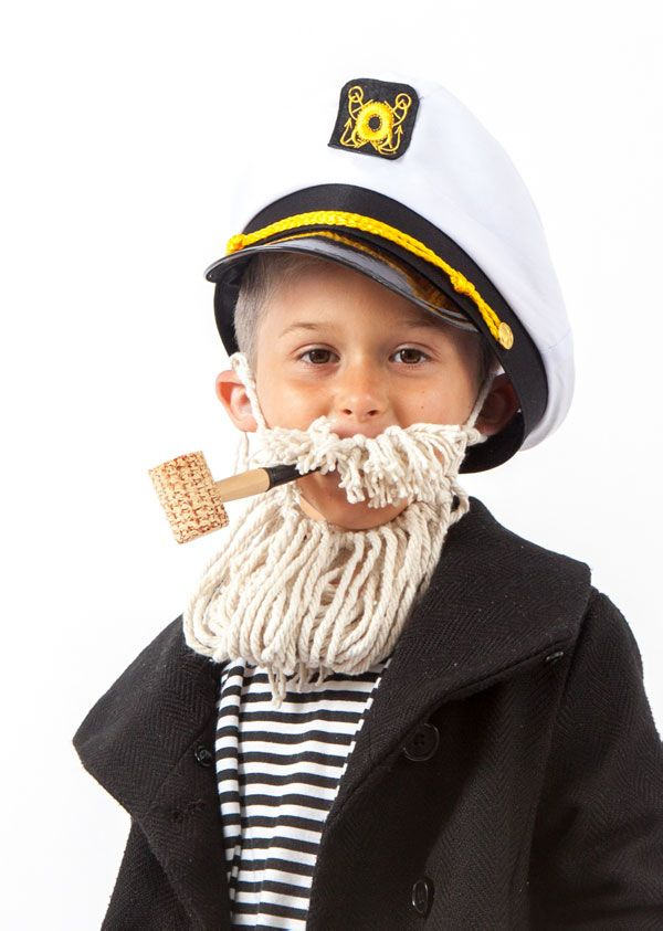 Sailor-Costume for carnaval