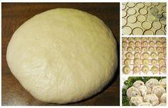 Вы полюбите это тесто за чистую кухню! С этой порции получается около 1 кг. теста Ингредиенты:- газировка 1 ст. (минеральная вода газированная)-яйцо1 шт- соль 0, 5 ч.л.-сахар0, 5 ч.л.- масло рас…