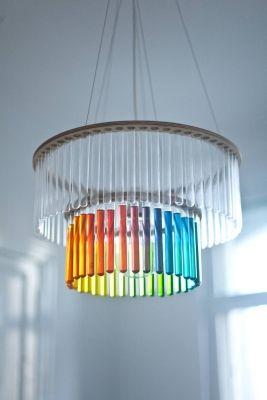 Lampa Maria S.C. - Podwójna // Pani Jurek Gang Design