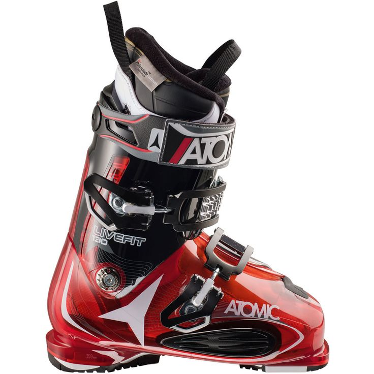 Atomic Live Fit 130 Ski Boots 2015 | Atomic for sale at US Outdoor Store