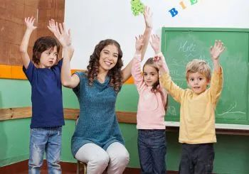 Childcare Articles