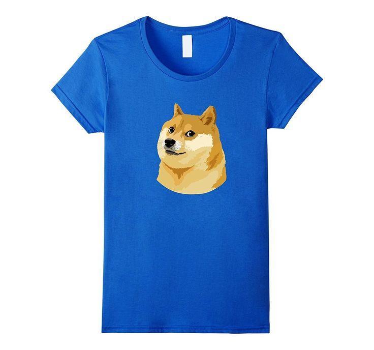 Doge T-Shirt Funny T-Shirt