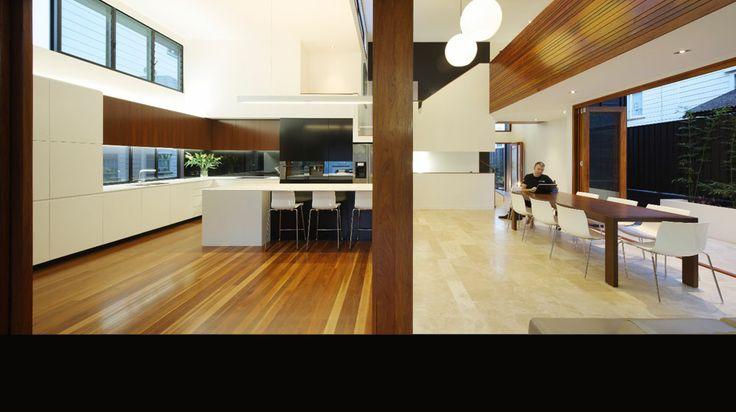 Shaun Lockyer Architects   Brisbane Architects . Residential . Commercial . Interior Design   b y r a m h o u s e