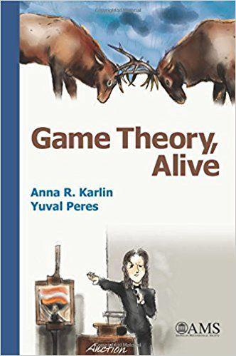 Resultado de imagen de game theory alive