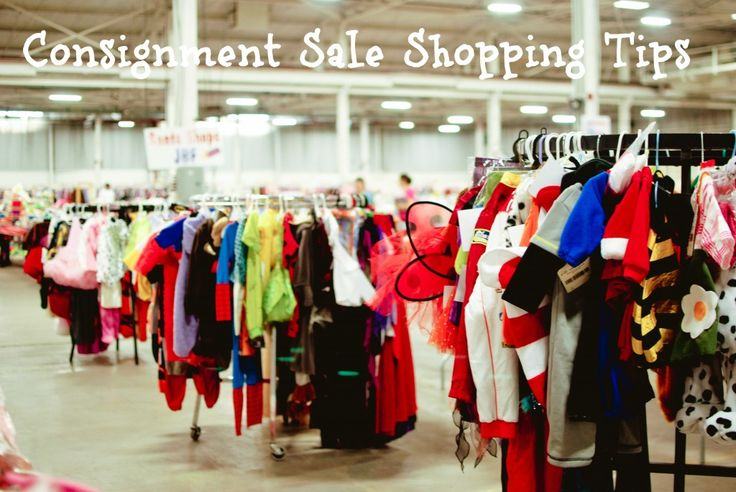 how to start a consignment store