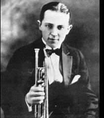 Bix Beiderbecke was one of the great jazz musicians of the 1920's; he was also a child of the Jazz Age who drank himself to an early grave with illegal Prohibition liquor. His hard drinking and beautiful tone on the cornet made him a legend among musicians during his life. The legend of Bix grew even larger after he died. Bix never learned to read music very well, but he had an amazing ear even as a child.