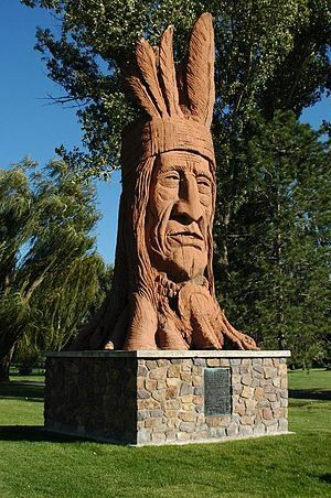 Murray Park, Murray, Utah