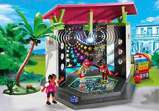 Kids Club Disco - PM Germany PLAYMOBIL® Deutschland