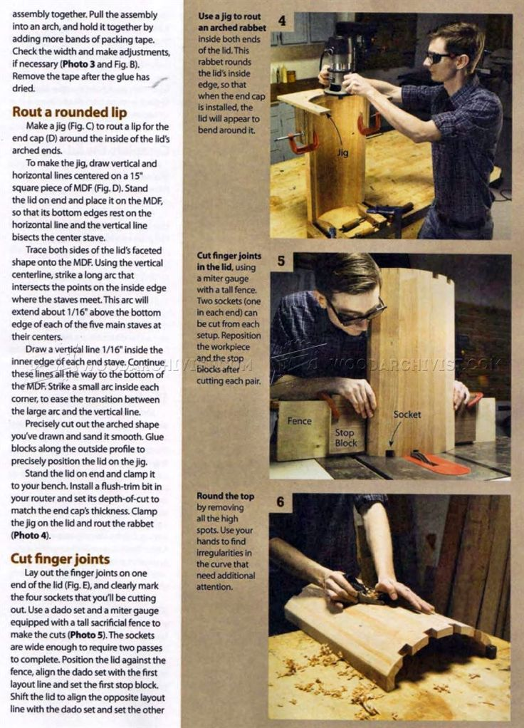 """Keepsake Trunk Plans - Woodworking Plans """"Nothing will ever befall me that I will receive with gloom or a bad disposition."""